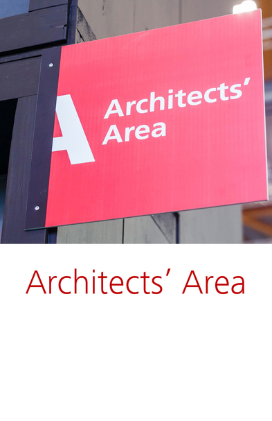 Architects´ Area